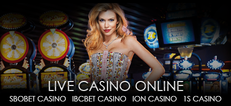 Live Internet Casino