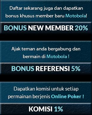 Sistem Permainan Judi Bola Online Tanpa Deposit